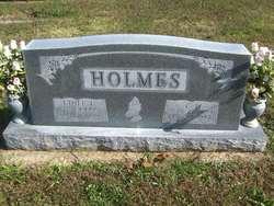 Ethel L Holmes