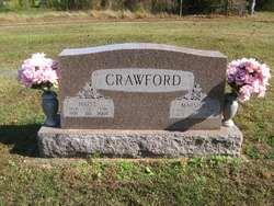 Hazel Crawford