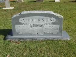 Robert Crawford Bob Anderson