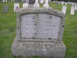 Frank H Crocker