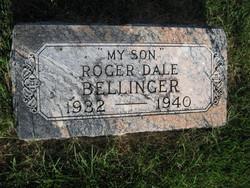 Roger Dale Bellinger