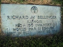 Richard M. Bellinger