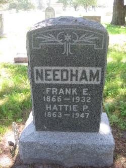 Frank E. Needham