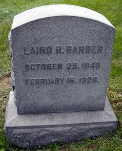 Laird Howard Barber