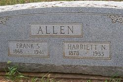 Harriett N. Allen