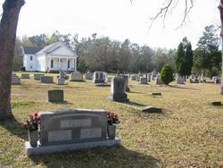 Tabernacle Baptist Church Cemetery