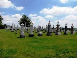 Saint Peters Lutheran Evangelist Cemetery
