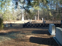 Jeremiah Jones Family Cemetery