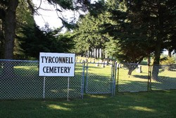 Tyrconnell Cemetery