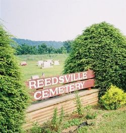 Reedsville Cemetery