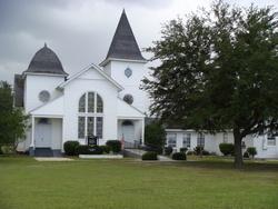 Bethlehem Southern Methodist Church Cemetery