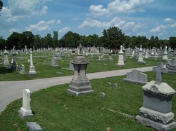 Holy Cross and Saint Joseph Cemetery