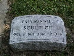 Enid Yandell
