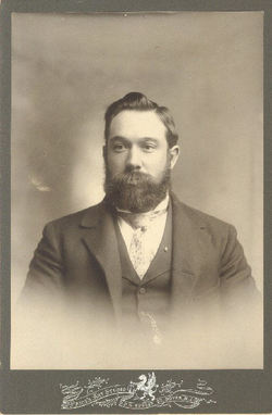 William Jacob Hilts