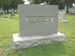 Grace <i>Fowler</i> Almack