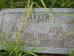 Mack Barker