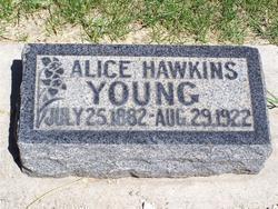 Alice Davis <i>Hawkins</i> Young