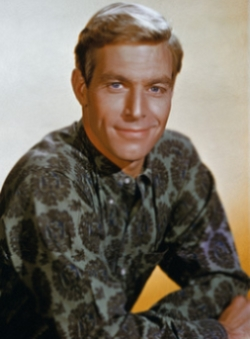 James Grover Franciscus