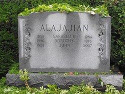 Albert H. Alajajian