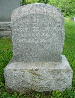 Abigail S. Blowers
