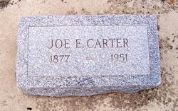 Joe E. Carter