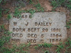 William J. (Bill) Bailey