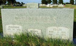 Malrey Elgin Carothers