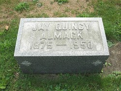 Jay Quincy Almack