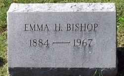 Emma H Bishop