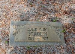 Edith <i>King</i> Bradeen