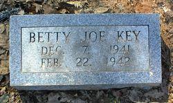 Betty Joe Key