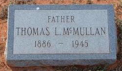 Thomas Lovick Hampton McMULLAN