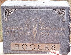 William Joseph Henry Rogers