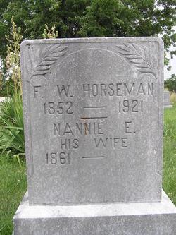 Fielder William Horseman