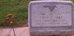 Billy Lavern Allman