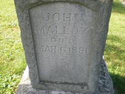 John Malloy