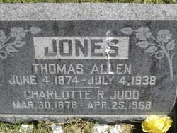 Thomas Allen Jones