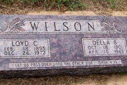 Della Bell Wilson