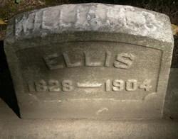 William C. Ellis