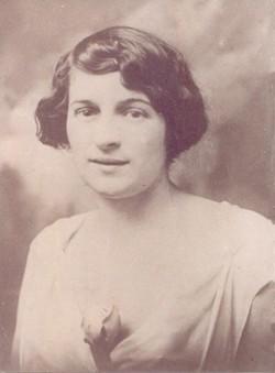 Julia E. <i>Reed</i> Ireland