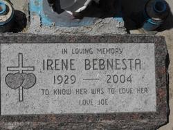 Irene Bebnesta