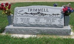 Donald Ervay Trimmell