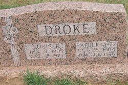 Alberta F. Droke