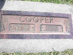 Rosa Bell <i>Gunn</i> Cooper