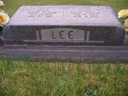 Glen Steele Lee
