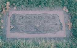 George Pritzlaff, Jr