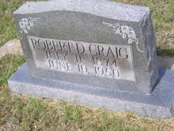 Robert Daniel Craig
