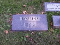 Byron C Robbins