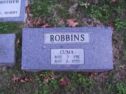 Cuma Robbins