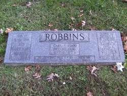 Carl S San Robbins